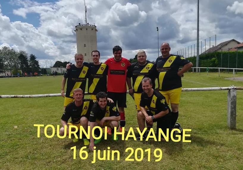 Tournoi de Saint-Nicolas-en-Forêt (16 juin 2019)