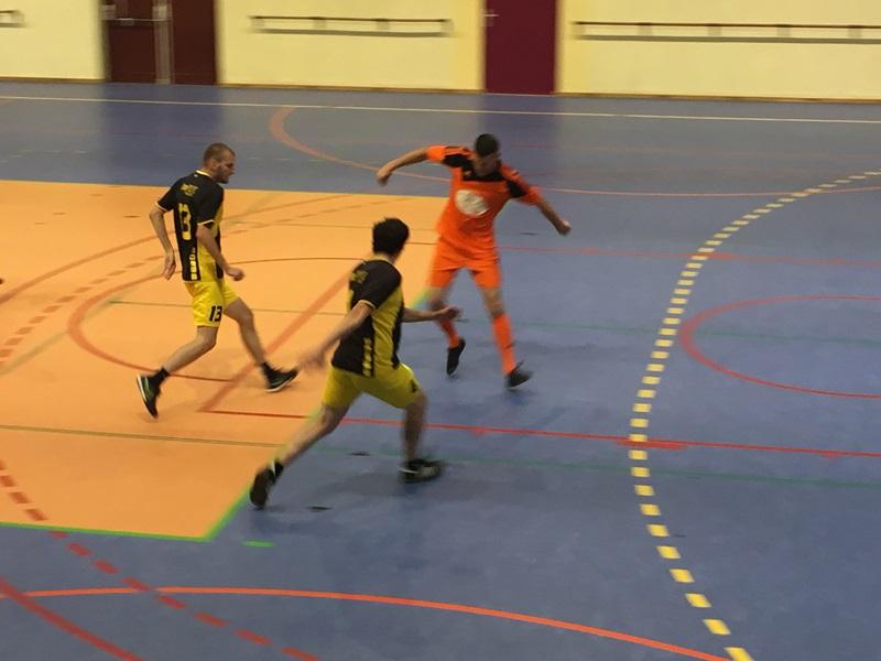GBL FC - Florange (9 septembre 2017)