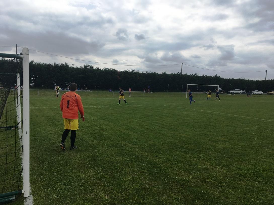 GBL FC - Francaltroff (24 juin 2018)