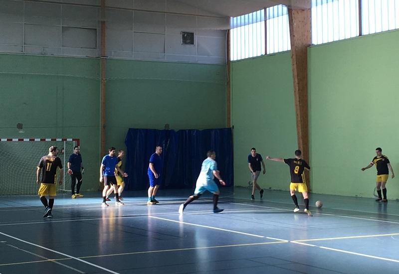 GBL FC - Etzling (17 février 2019)