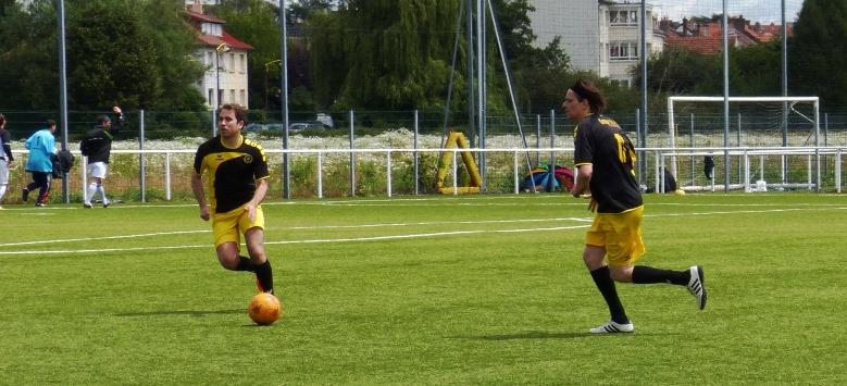 GBL FC - Longeville-lès-Metz - 20 juin 2015