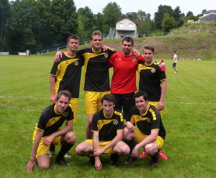 GBL FC - Meisenthal - 20 juillet 2014