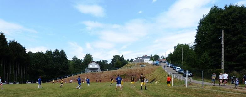 GBL FC - Meisenthal - 19 juillet 2015