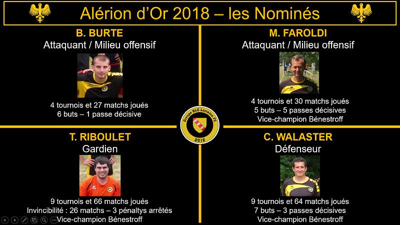 Alerion Or 2018 Nomines 2