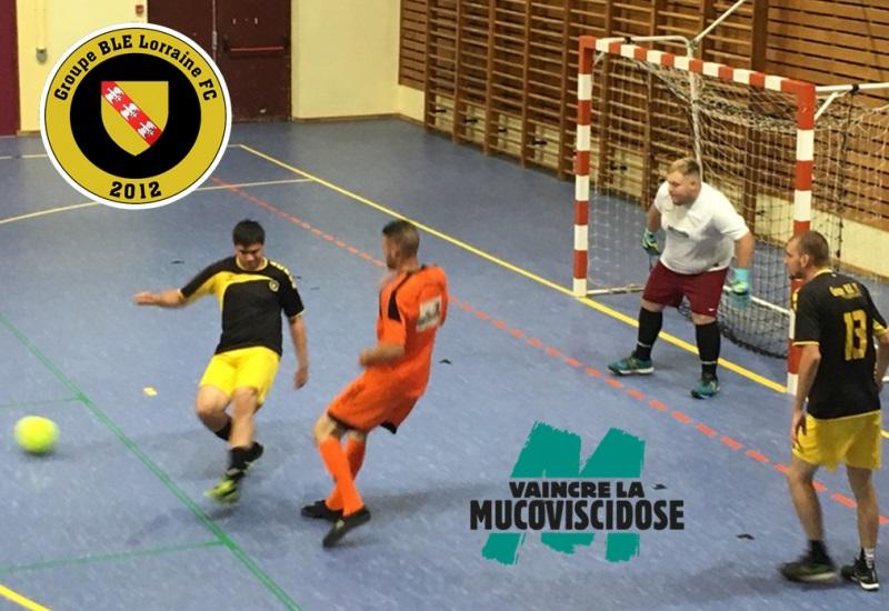 Annonce tournoi futsal Petite Rosselle