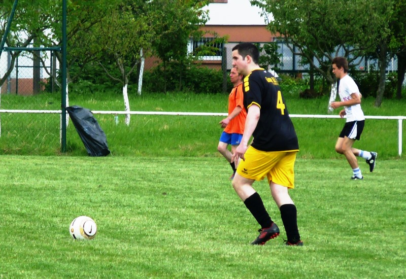 Christophe Walaster GBL FC