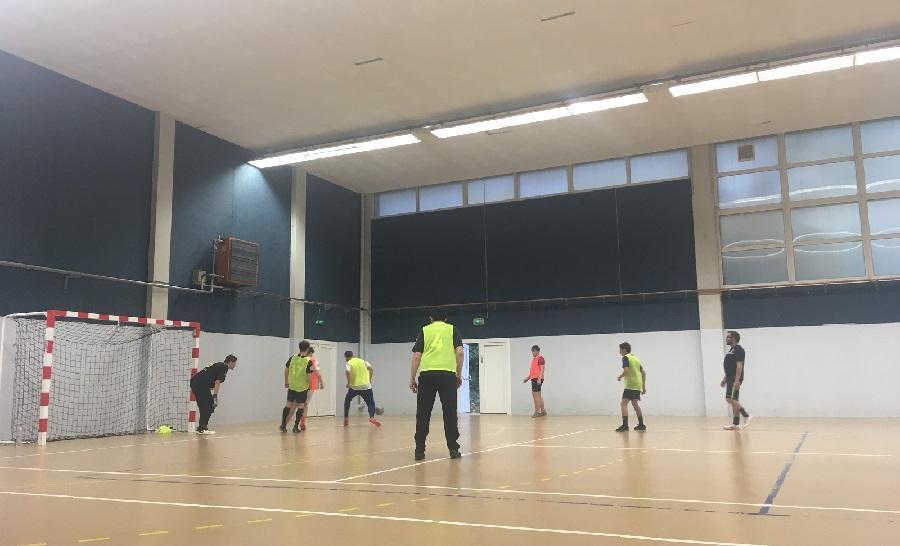 Futsal 20191020 1
