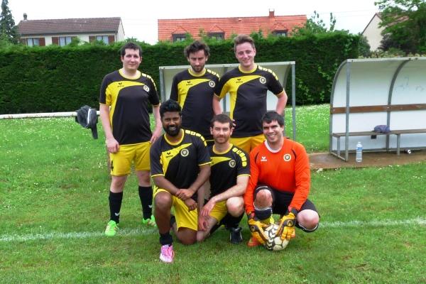GBL FC ASSN