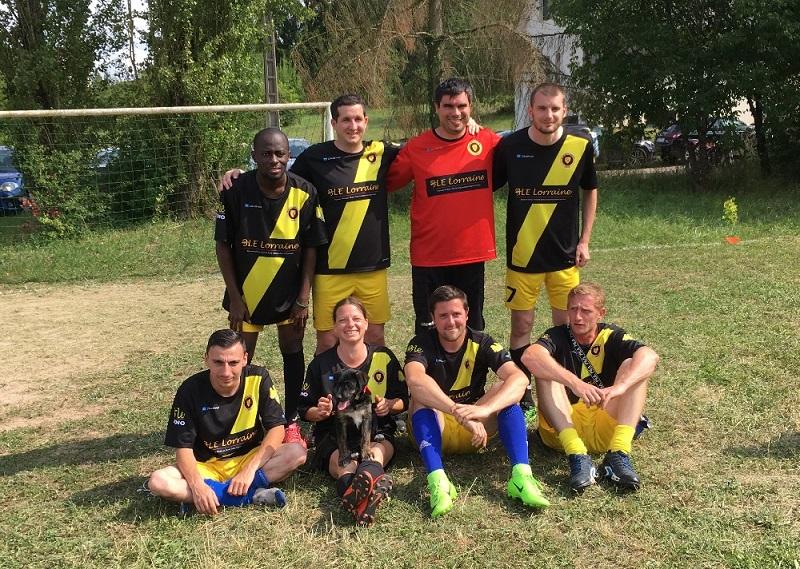 GBL FC Bénestroff