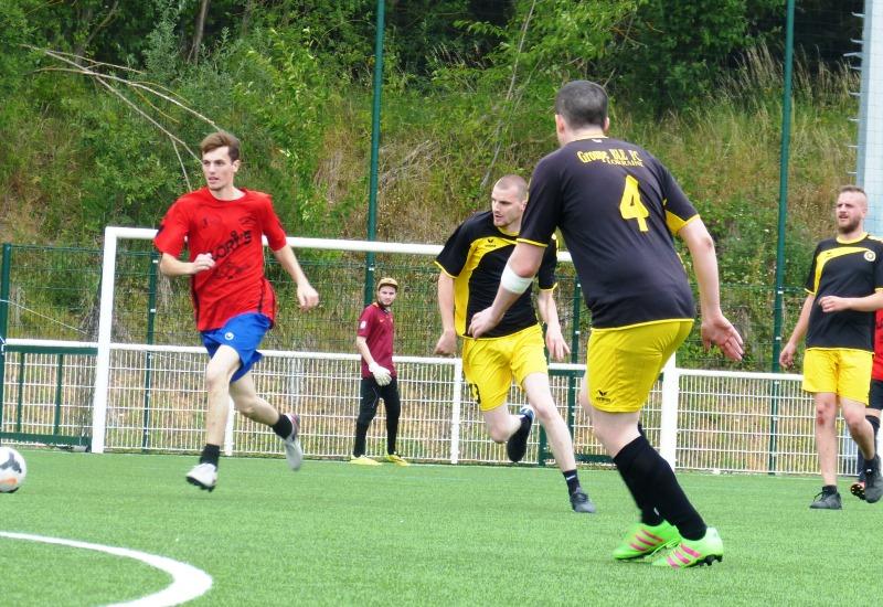 GBL FC Boris Burte