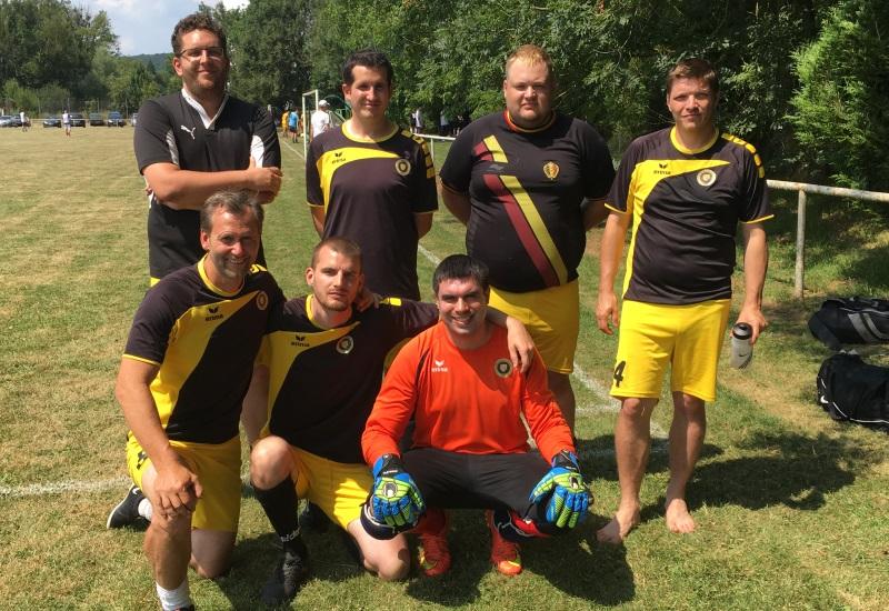 GBL FC Dun 2018