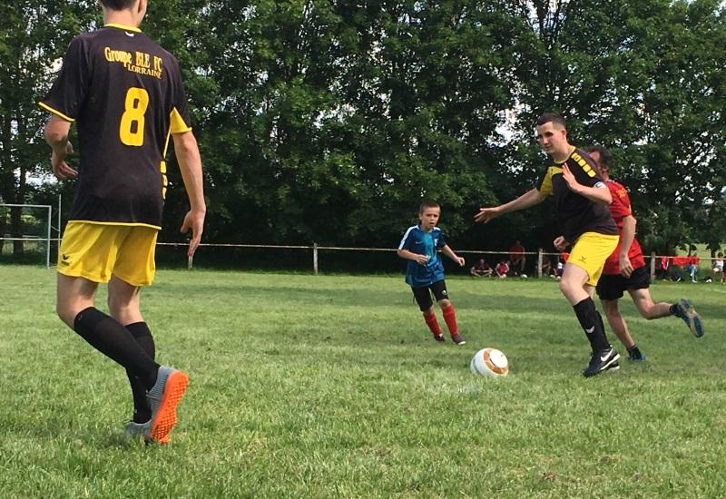 GBL FC Francaltroff