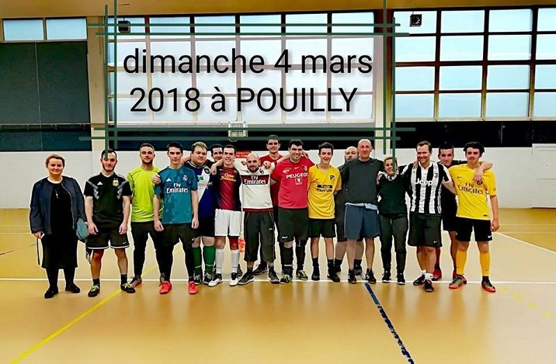 GBL FC Futsal 20180304