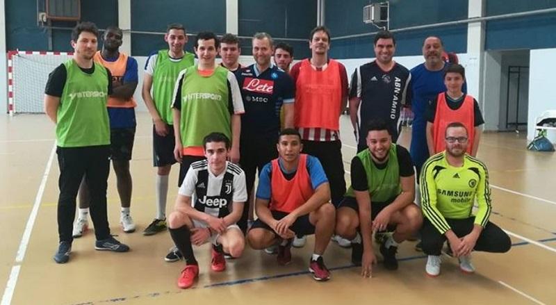 GBL FC futsal