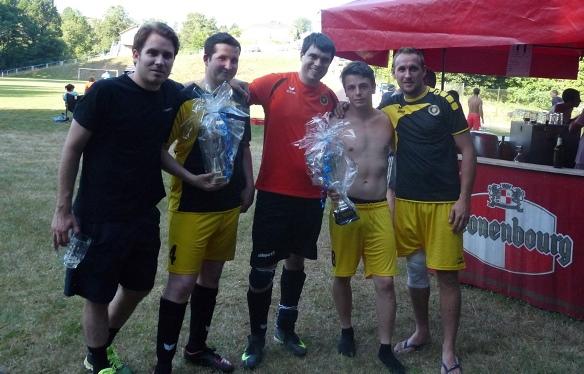 GBL FC Meisenthal