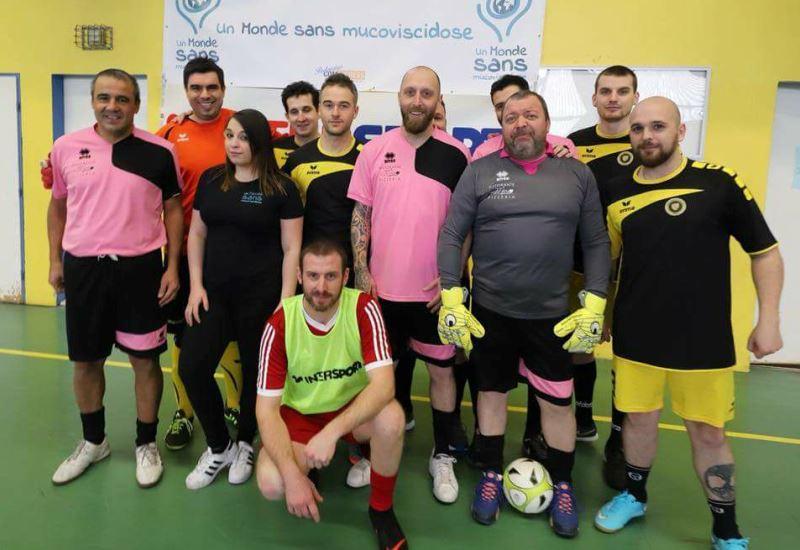 GBL FC Petite Rosselle