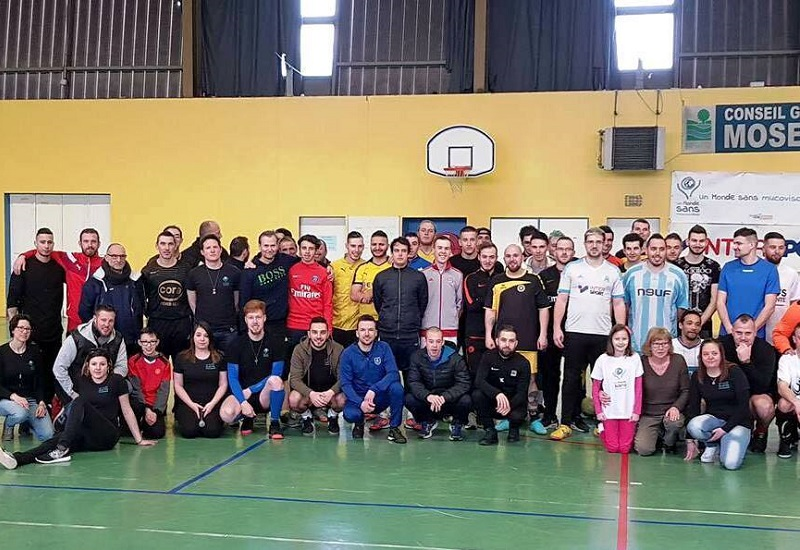 GBL FC Petite-Rosselle 4