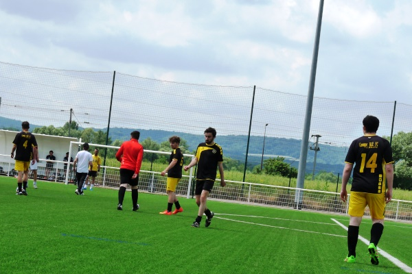 GBL FC Tournoi La Maxe