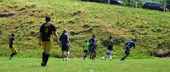 GBL FC vs Ronal Metal SA