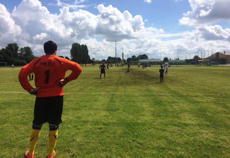 GBL FC Vahl-Eberssing 2018