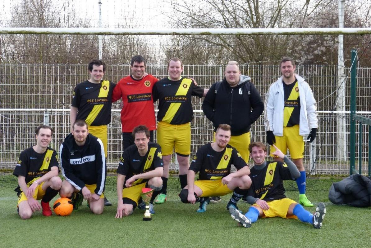 Tournoi Gandrange GBL FC