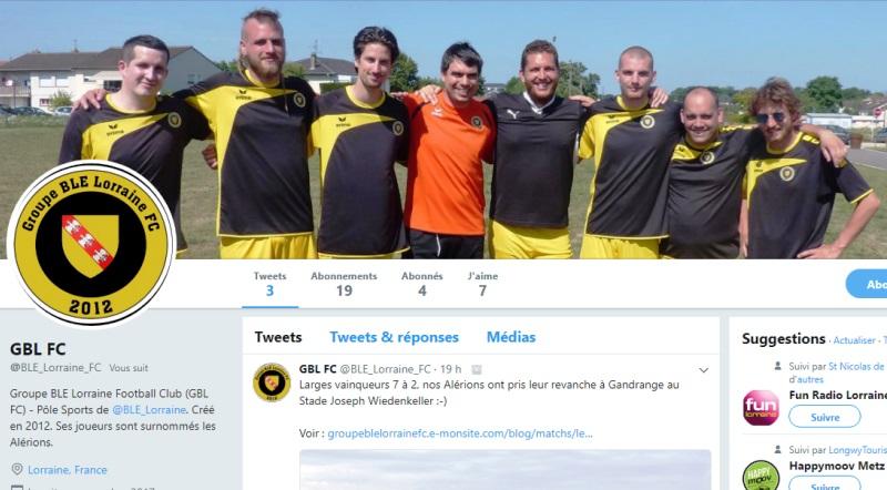 Twitter GBL FC